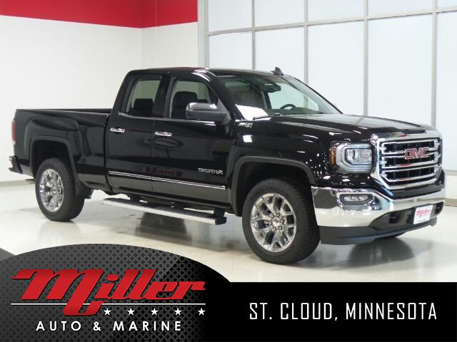 new 2016 gmc sierra 1500 4wd double cab 143 5 slt extended. Black Bedroom Furniture Sets. Home Design Ideas