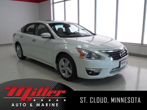 319 Used Cars in Stock St. Cloud, Waite Park | Miller Auto ...